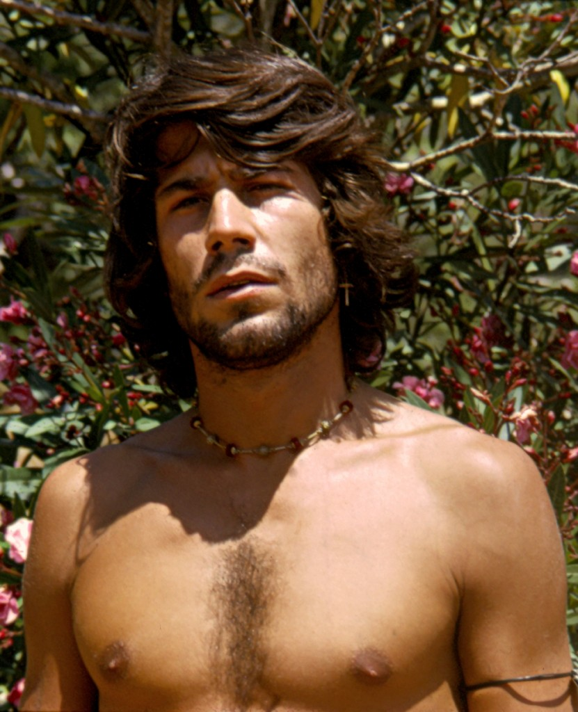 Salvador  Ibiza 1970