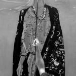 Salvador painting Ibiza 1970