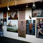 paintings in 11 Rue de Douai