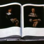 Book Rembrand 1976