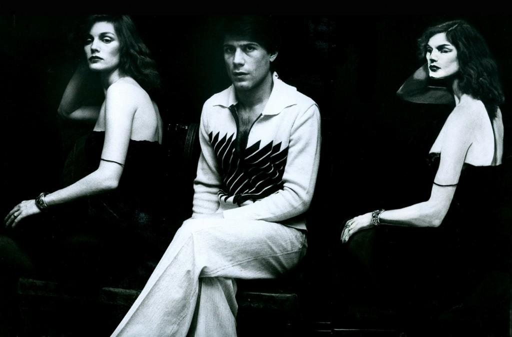 S and S. Paris French Vogue, ph.Tony Kent