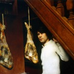 painting the Ham beginning