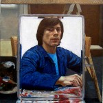 self portrait 1976