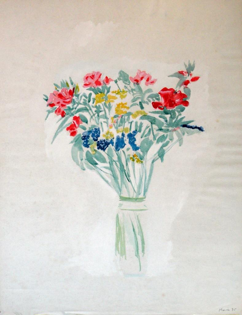 birthday flowers 75