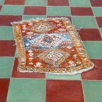 praying carpet, Elda 87