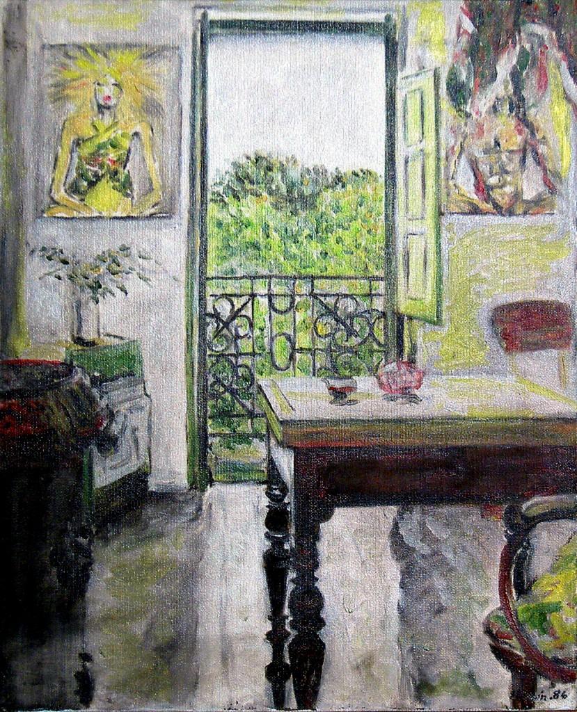 living room Aquas