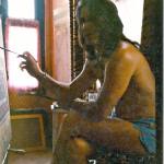painting in Elda 2