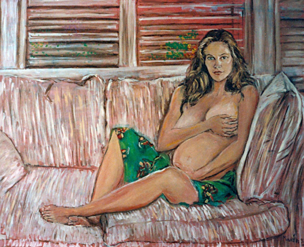 7. Diane Lane LA