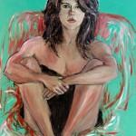 8. Cindy Frey