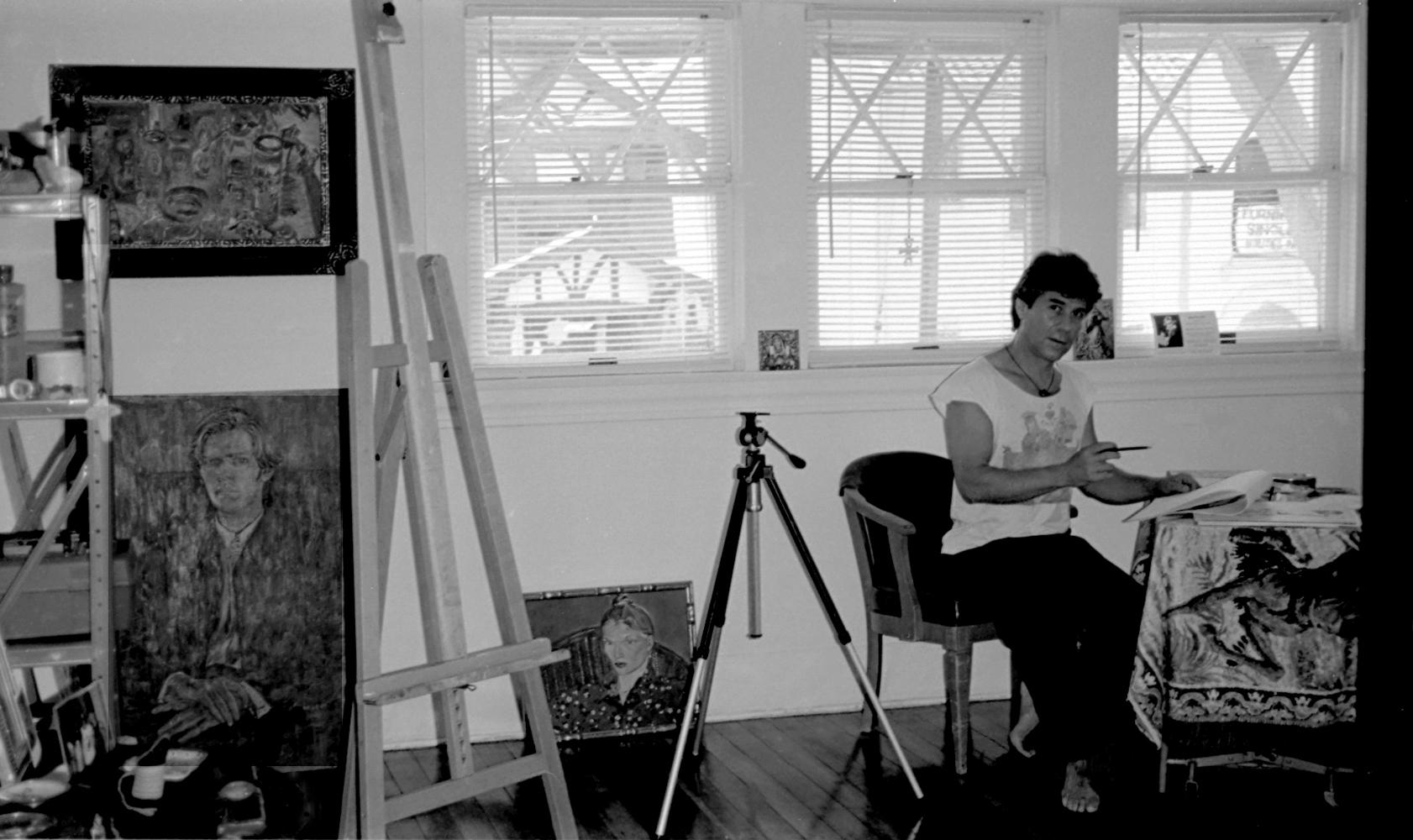 1 cambridge studio 96
