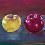 6 2 apples