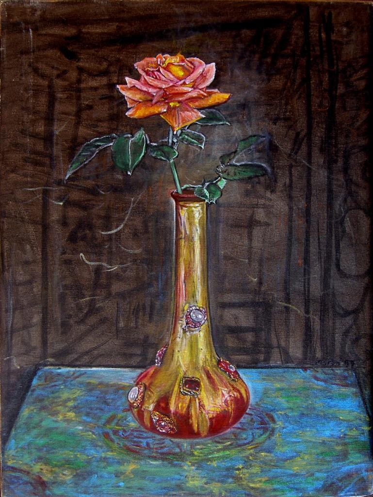 8 my vase