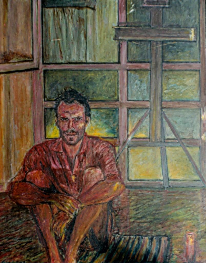 1. Pedro CI