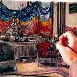 5. painting interior