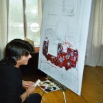 13. painting A d 2000