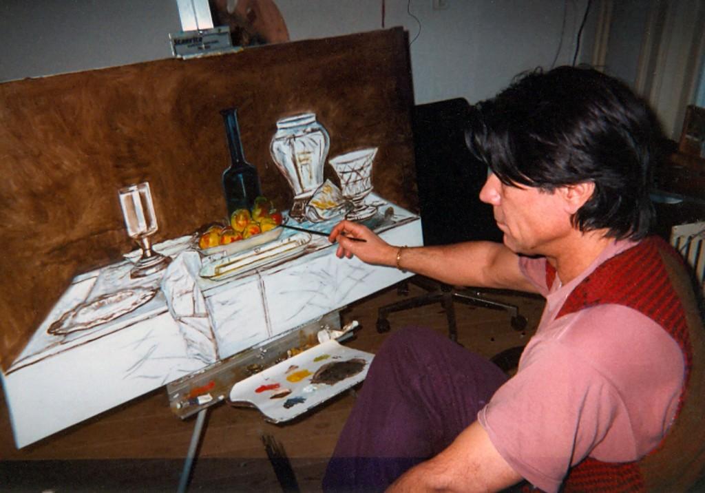 3. painting stillife 2