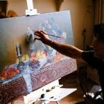 4. painting stillife 3