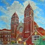 9. obrecht church